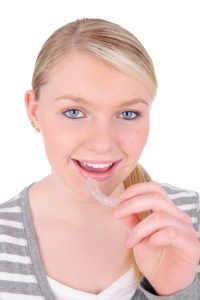 Try Invisalign in Newburyport to straighten your teeth with discretion.